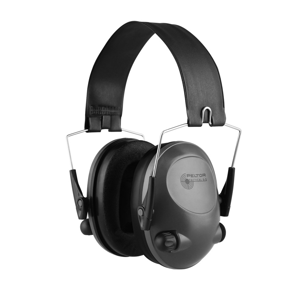 Anti noise Sport hunting Electronic Earmuff Shooting Ear Protection Tactical Hearing Protector ...