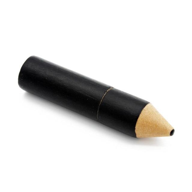 Wooden pencil model USB 2.0 flash drive