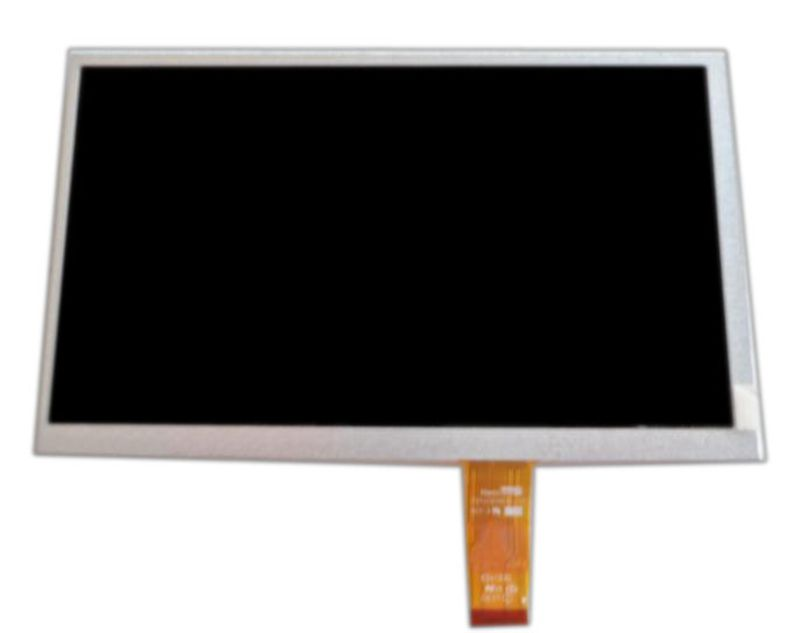 lcd screen for HZD7.0-1221A tp760 765 hz d7 0 1221a