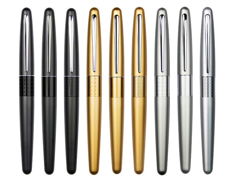 MR Animal Collection Fountain Pen M/F Nib Original JAPAN PILOT 88G office and school stationery Free Shipping fountain pen f nib original japan pilot 88g office school stationery 2016 new the best gifts free shipping