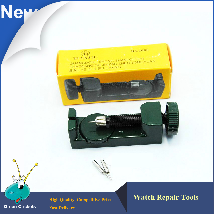 Wholesale 2pcs/lot No.2068 Metal Watch Band link Remover,Wide Range 30mm up Watch Diy Watch Band Tools For Remove Watch band pin   Watchbands