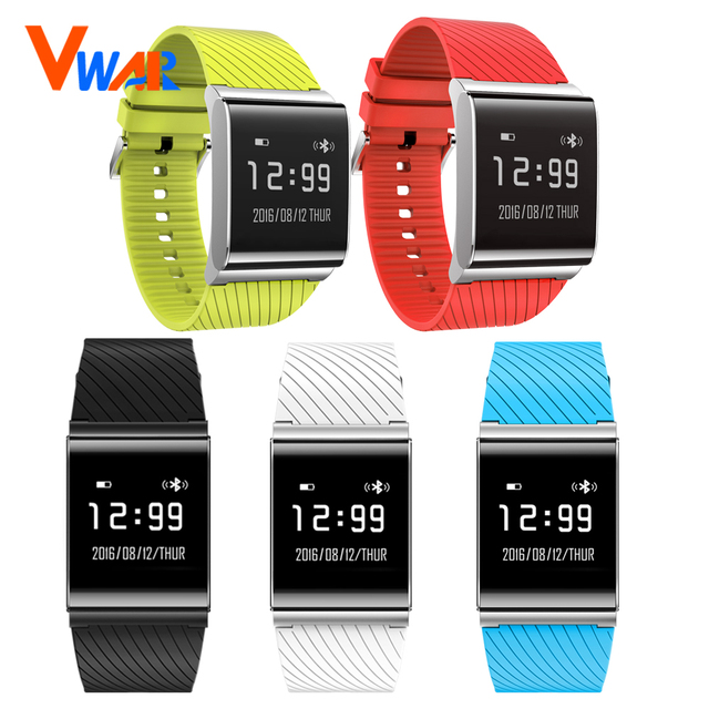 Hot Smart Wristband X9 Plus Blood Pressure Blood Oxygen Monitor Fitness Bracelet Heart Rate Monitor Bluetooth 4.0 Smart Bracelet