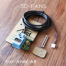 1 компл. 3D-принтеры Запчасти автоматическое выравнивание положение Сенсор комплект для Анет A8