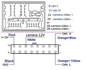 Image 3 - Bmw cic 용 E90 E60 E9X E6X CIC (PDC 포함) 용 새로운 리버스 이미지 에뮬레이터/후면보기 카메라 액티베이터