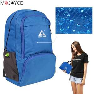 21351023f7 MOJOYCE Travel Unisex Sports Backpack for Men Women mochila
