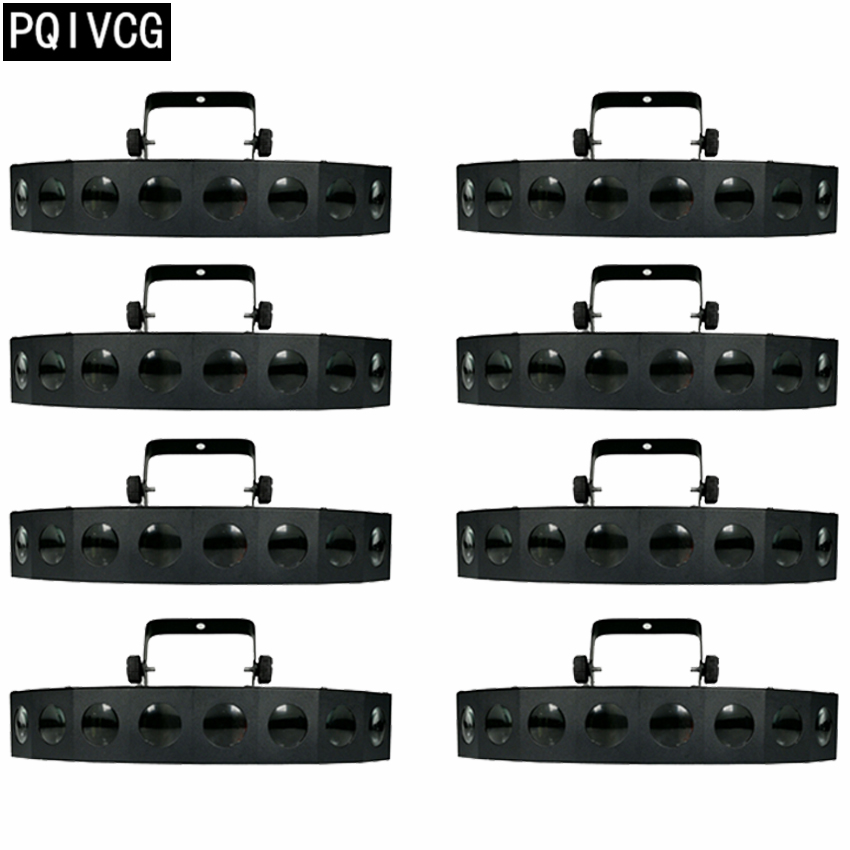 8pcs/40w beam light 8eyes beam lights rgbw  dmx512 disco lighting equipment8pcs/40w beam light 8eyes beam lights rgbw  dmx512 disco lighting equipment