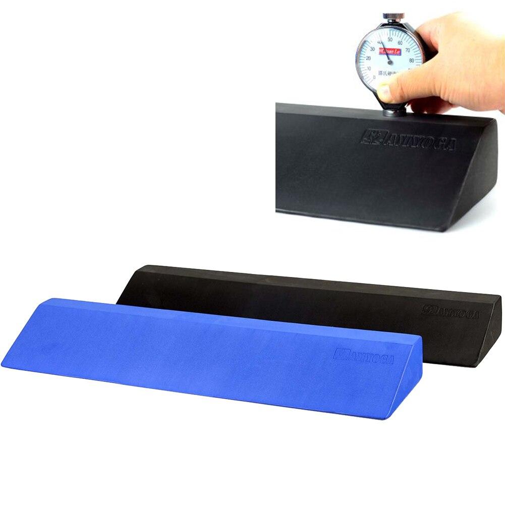 Yoga Direct Foam Yoga Wedge Yoga font b Fitness b font Equipment Accessories 2 color B2C