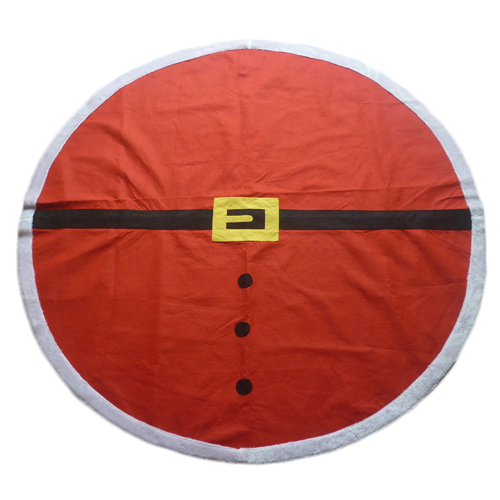Practical Fashion Best Party Home Restaurant Table Cover Necessaries New Christmas Round TableCloth