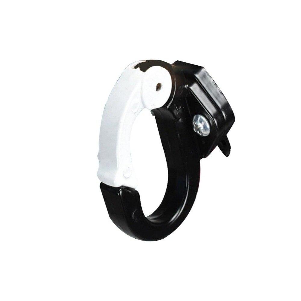100% QualitäT Bike Roller Aluminium Haken Metall Klaue Hängen Taschen Für Xiaomi Mijia M365 Elektrische Roller Kleiderbügel Gadget Metall Haken Einfach Zu Schmieren
