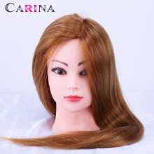 Free Shipping!2016 Mannequin Head Hair 18