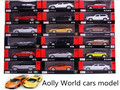 Classic toys! 1 : 43 alloy slide car toys models,World cars model, intellectual toys, free shipping