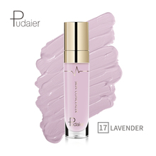 Pudaier face makeup concealer cream 22 colors waterproof lon