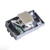 Оригинальный 1390 Печатающая головка для Epson Stylus Photo R270 1410 1390 1430 R1390 R1400 L1800 печатающая головка F173050 сопла