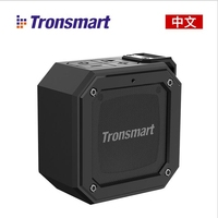 Tronsmart Element Groove (Force Mini) Bluetooth Speaker Column IPX7 Waterproof Soundbar Portable Speaker for the computer