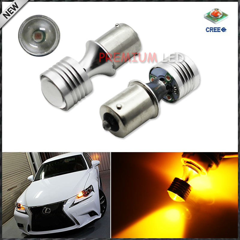 iJDM Amber Yellow Error Free BAU15S 7507 PY21W 1156PY XBD LED Bulbs For Front Turn Signal Lights,BAU15S LED 12V 2pcs canbus bau15s py21w error free 1156py amber yellow 36 led 5730smd 7507 bulbs indicator front rear turn signal light