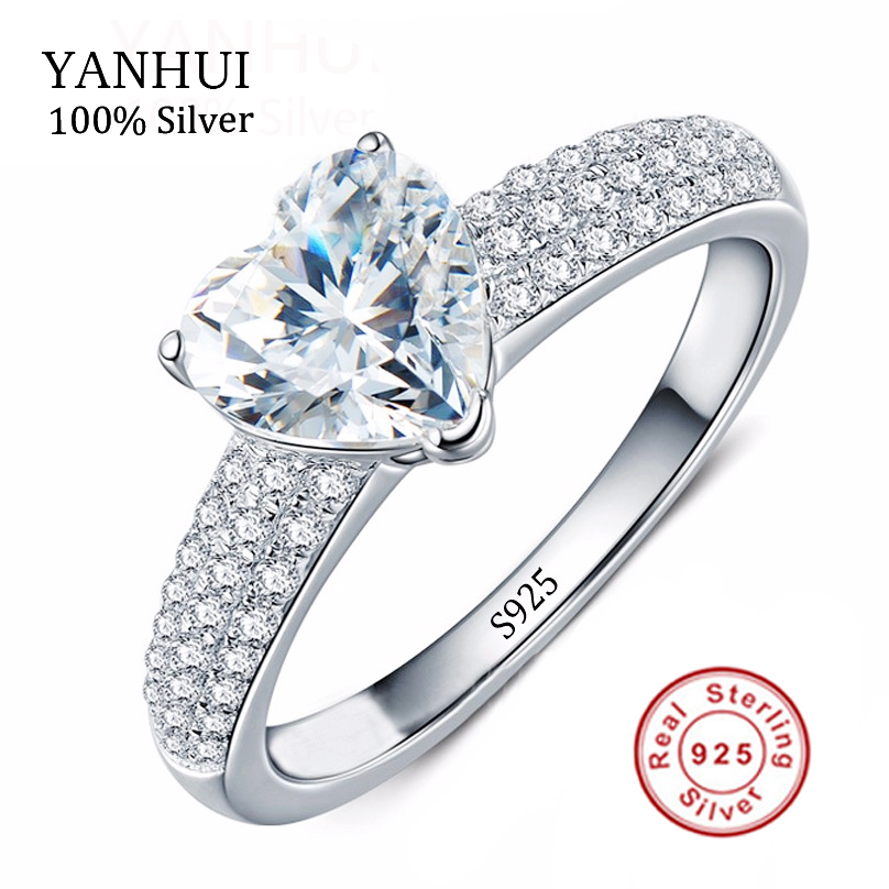 line Get Cheap Cubic Zirconia Antique Engagement Rings Aliexpress