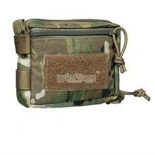 Ремень для тактического снаряжения WINFORCE/WU-03 сумка для гаджета/ CORDURA/гарантированное качество военная и наружная сумка