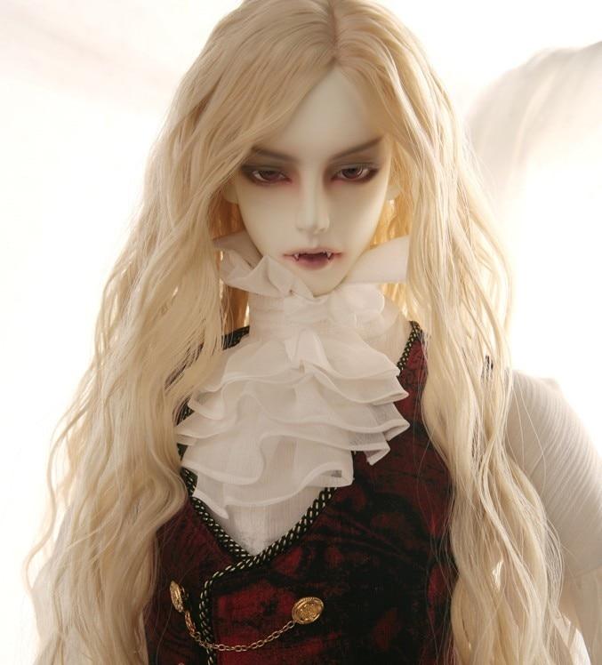 BJD SD doll doll gluino vampire vampire 70cm american vampire vol 02