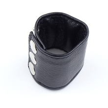 SODANDY Cock Ring Penis Sleeves Chastity Male Penisring Cockring Leather Bondage Restraints Sex Toys For Men