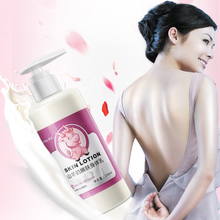 GoatMilk Skin Silky Body Lotion Moisturizing Whitening Cream