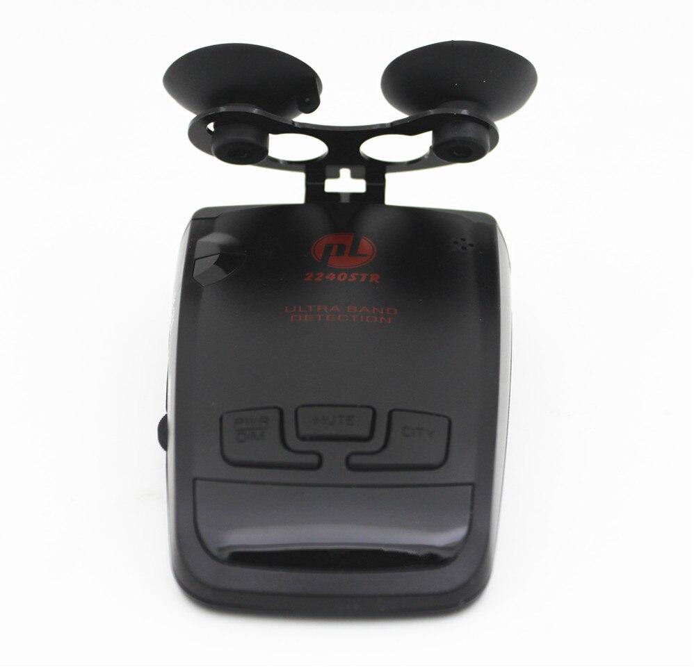 Radar Detector App >> New Car Radar Detectors 2240 str PL Voice Alert Anti Laser ...
