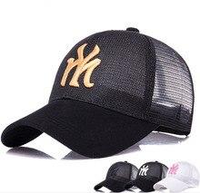 1PC Sun Hat Fashion Outdoor Cap Long Brim 7.5cm Embroidered Letter Kids Teens  Baseball Hats e92b914f34