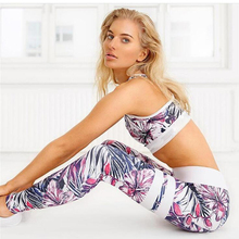 Sport Leggings Rushed Special Offer Yoga Pants Women 2019 Running Fitness Gym Elastic WaistD24