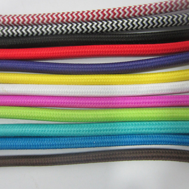 popular fabric coated wire buy cheap fabric coated wire lots from fabric coated wire
