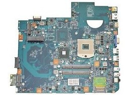 ACER 7740 7740G motherboard MBPLY01001 48.4GC01.011 integrierte grafikkarte motherboard