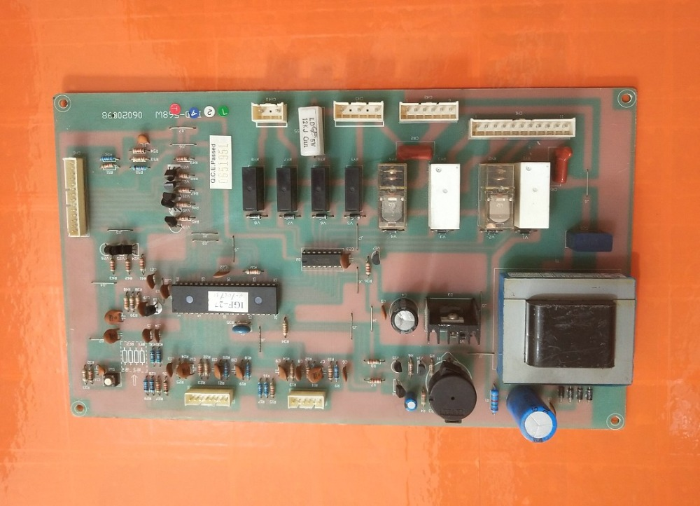 For BCD-568W 06020098 06020089 Good Working Tested