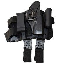 Left / Right Hand Leg Holster for Glock Series