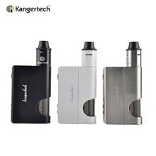 Original Kangertech Dripbox 2 Starter Kit with Kanger 7ml Subdrip 2 RBA Tank atomizer Dripbox 2 vape box Mod E Cigarette