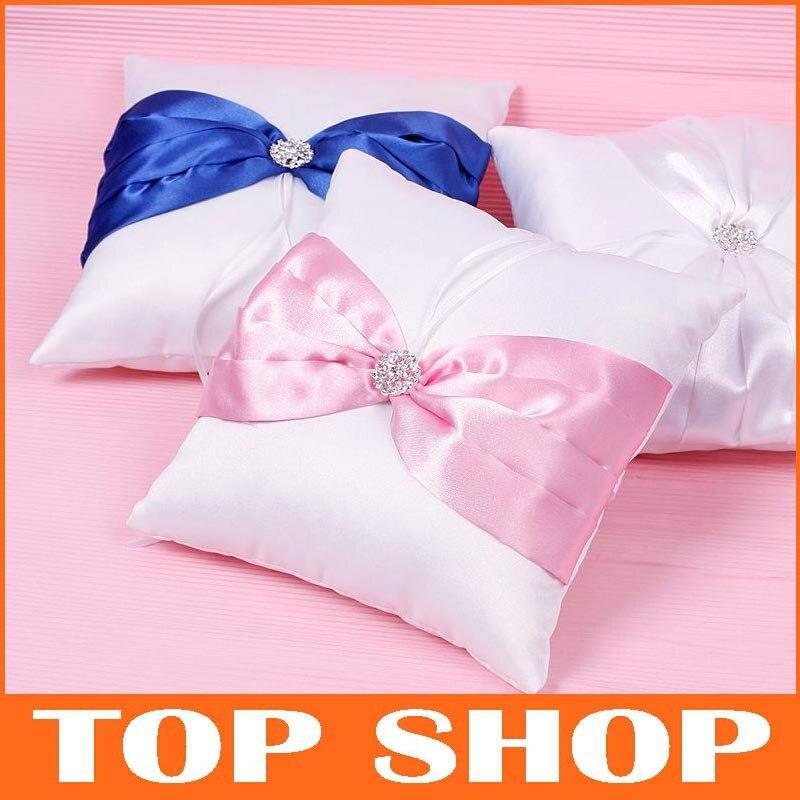 wedding ring pillow theme cheap ring bearer pillows