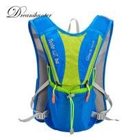 Outdoor Sports Running Backpacks Cycling Marathon Trail Running Hydration Vest Water Bags Hiking Climbing Bag Waterproof