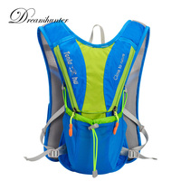 Outdoor Sports Running Backpacks Cycling Marathon Trail Running Hydration Vest Water Bags Hiking Climbing Bag Waterproof