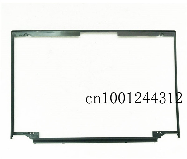 Original New for Lenovo Thinkpad <font><b>T440S</b></font> T450S Front <font><b>Cover</b></font> LCD Bezel Screen Bezel Housing Cabinet B Shell AP0SB000300 04X3867 image