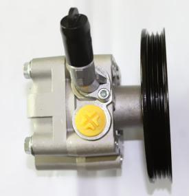 New Power Steering Pump ASSY For NISSAN SUNNY N16 49110-5M700 49110-BA00A 49110-AV700