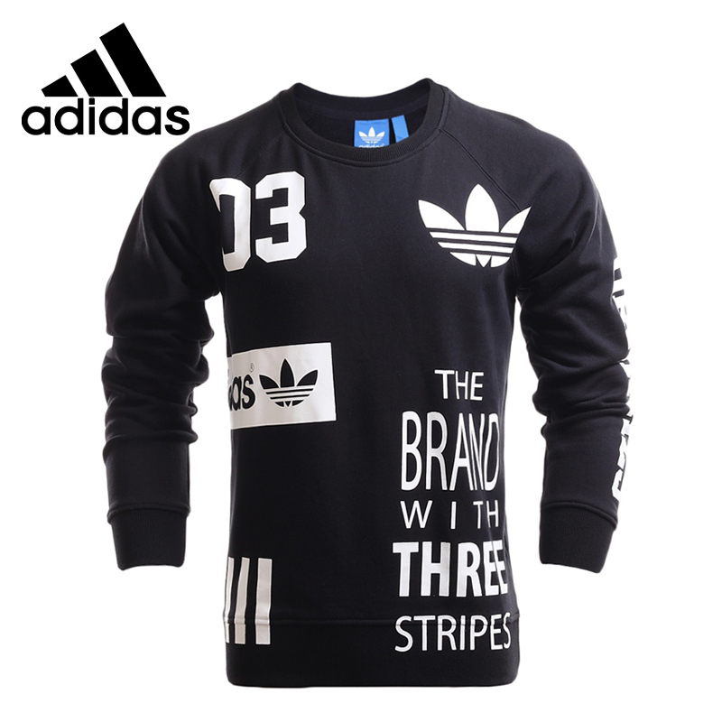 original new arrival adidas originals men 39 s pullover jerseys sportswear in america football. Black Bedroom Furniture Sets. Home Design Ideas