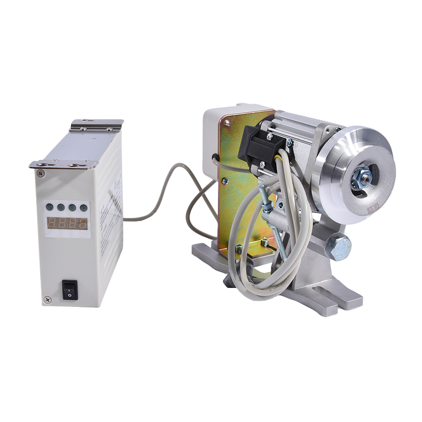 550W Industrial/Household Brushless Servo Adjustable Speed Energy Saving Motor Sewing Servo Motor WR561 1