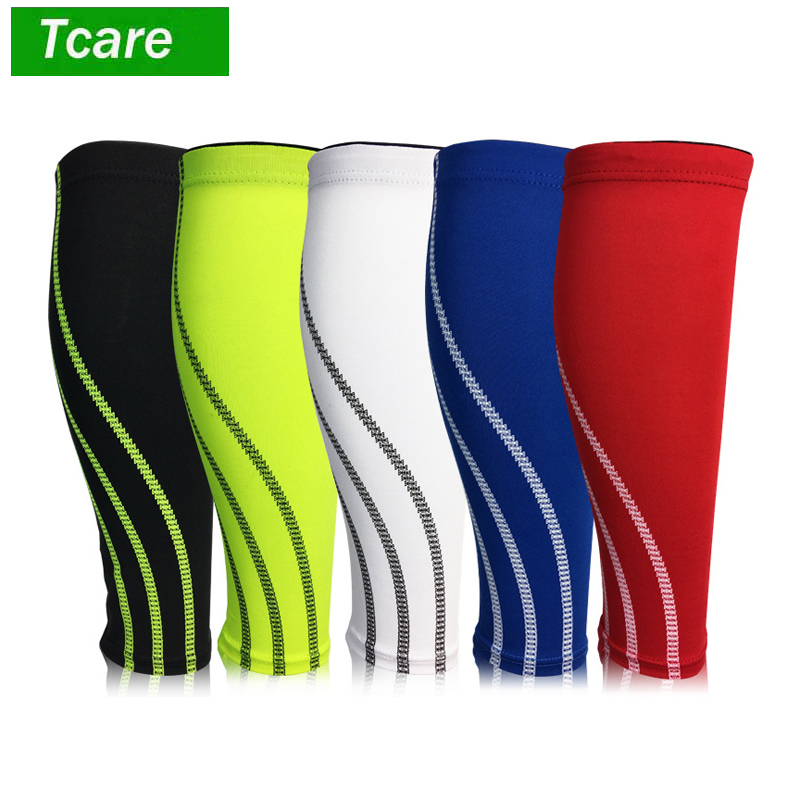 1Pcs Calf Compression Sleeves For Men Women Leg And Shin Compression Sleeves for Runners Cyclist Shin Splint, Blood Circulation