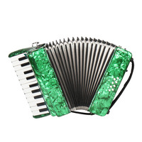 ИРИН 22 ключи 8 бас гармошкой 22K8B детский аккордеон 22 ключи 8 бас гармошкой для детей