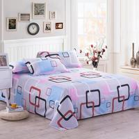 Home Textile Autumn Dark color Flower Series Bed Linens 4pcs Bedding Sets Bed Set Duvet Cover Bed Sheet Mans Cover Set