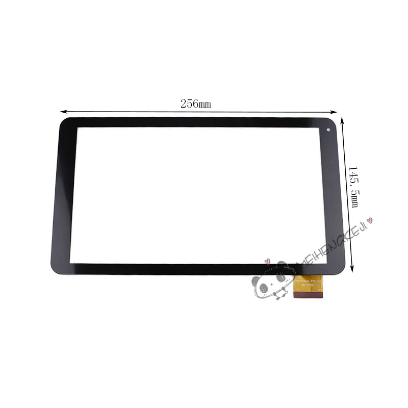 10.1 Touch Screen Digitizer Glass VTCP010A42-FPC-2.0 Tablet PC free shipping