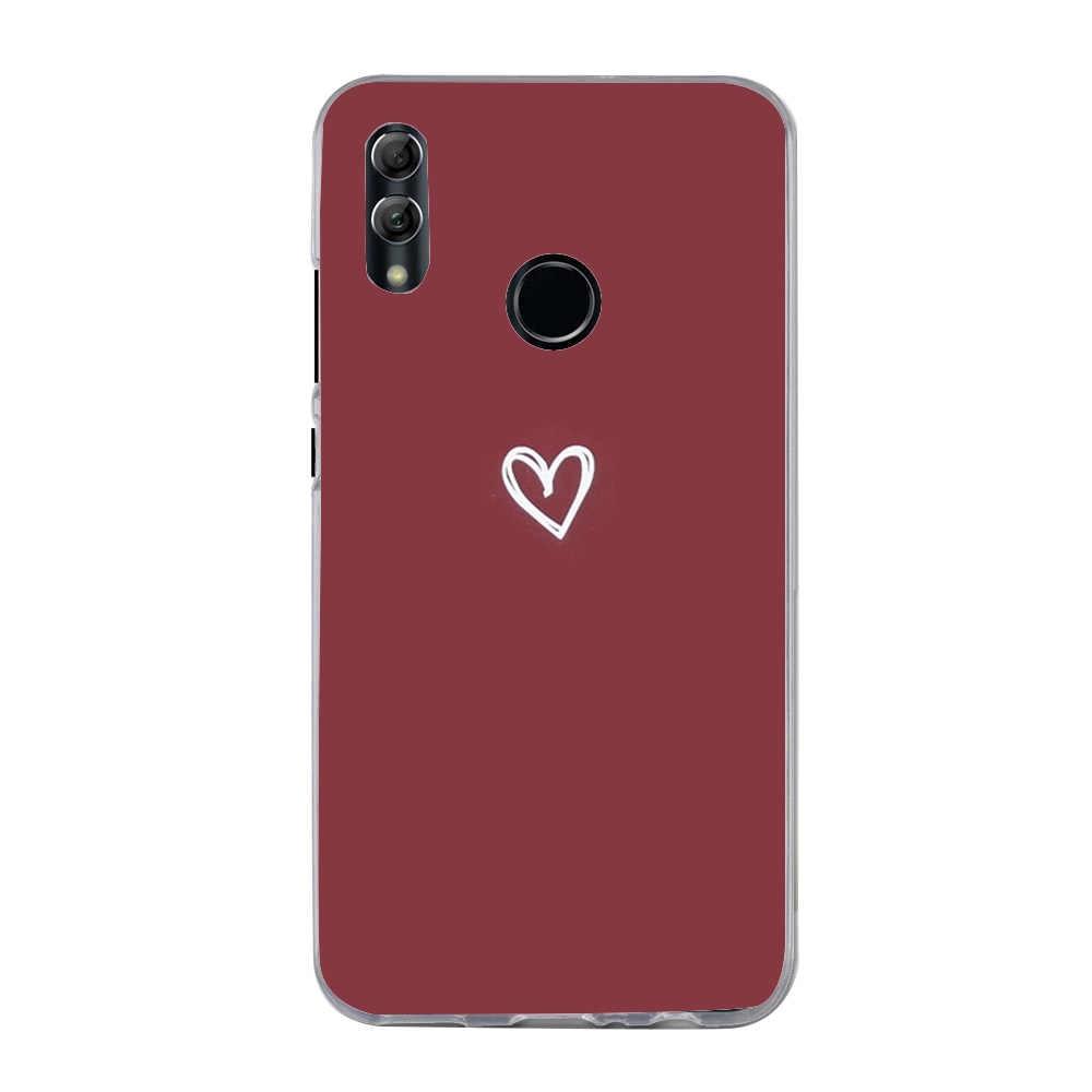 Fundas de lujo para Huawei P30 Lite fundas para Huawei Mate 10 Lite P20 Pro P Smart 2019 fundas para Huawei P Smart 2018