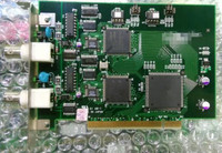 ADPCI1551 PCI Industrial Control Network Card