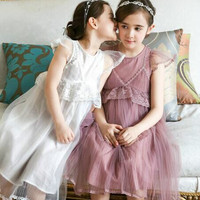 5a260 -- 2017 baby girl clothes wholesale kids clothing lots