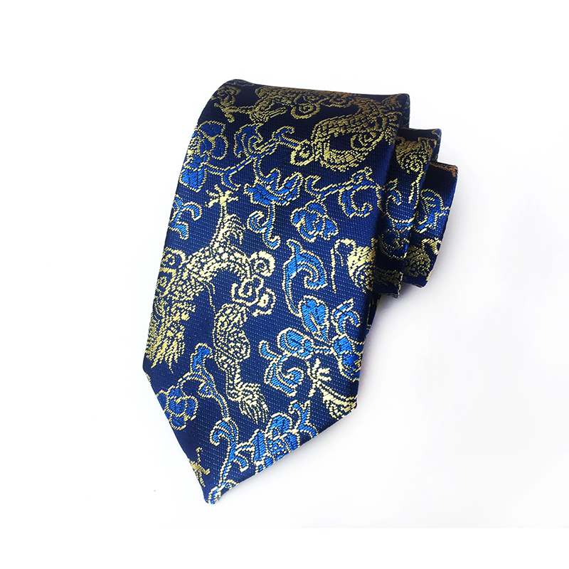Popular Dragon Tie-Buy Cheap Dragon Tie lots from China ...