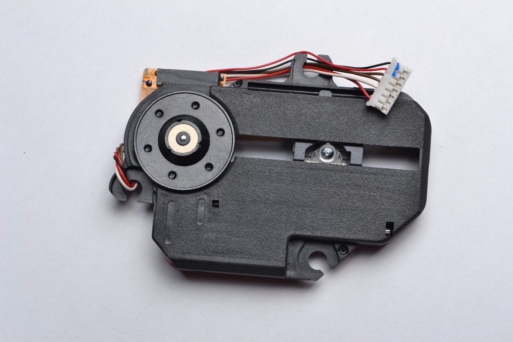 New Original Laser Len For KSM-770ACA Walkman CD Optical Pick Up KSM770ACA Mechanism KSM 770ACA Laser Head Bloc
