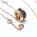High-Quality-Charming-Boho-Jewelry-Rose-Gold-Plated-Color-Round-Crystal-Necklace-For-Women-Chain-Collar.jpg_200x200