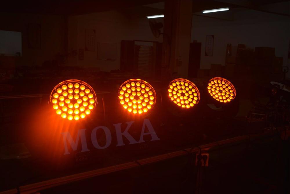 36x18w led mocing head light (10)